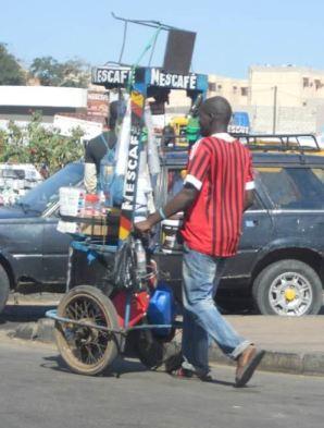 Foto Senegal def.